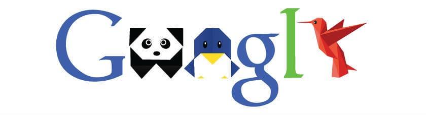 Google Animals