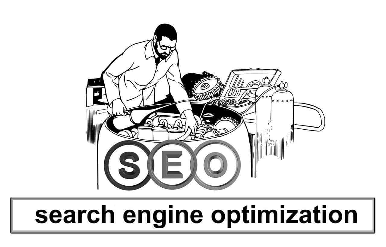 Reverse Engineer SEO