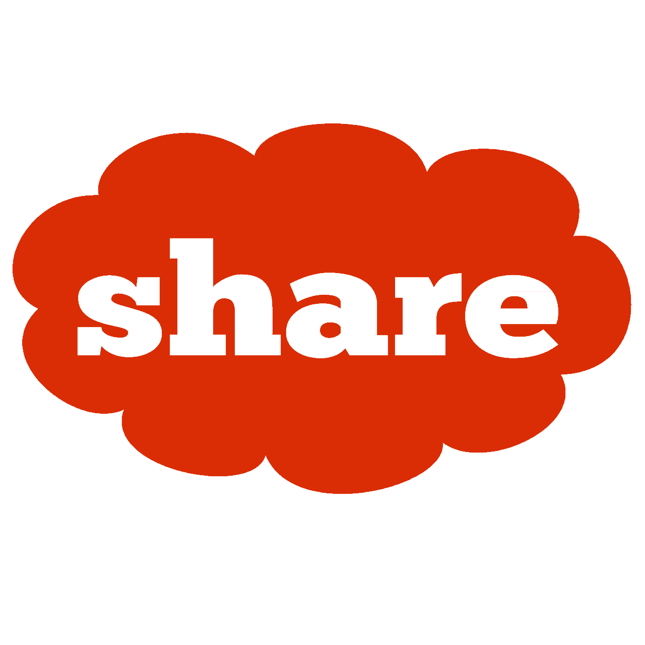 Share content for SEO