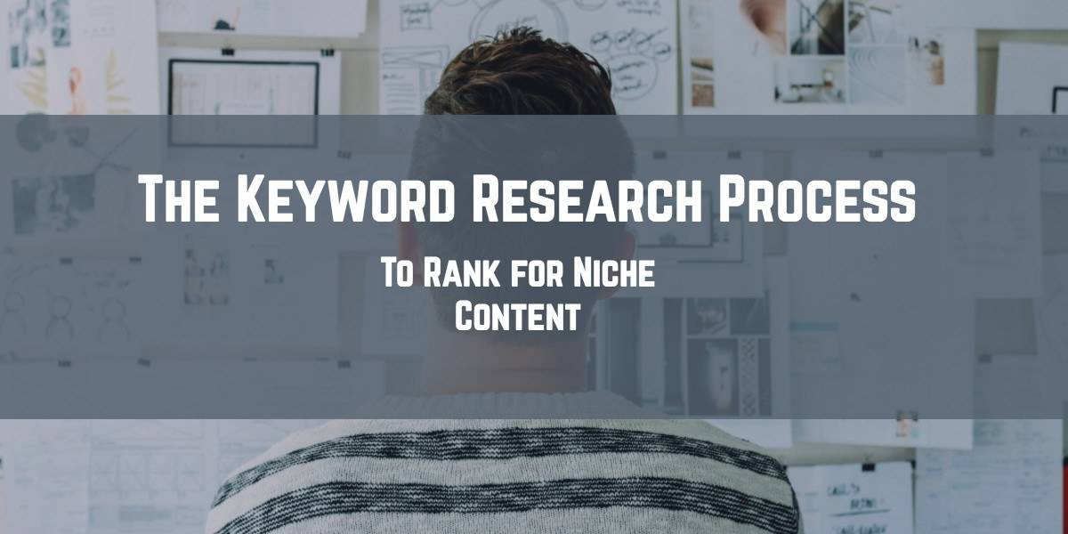 """""""We need to target boring, niche keywords"""", one of my colleagues messaged me one morning. At first, I thought they were talking nonsense. Read more here: https://yeah-local.com/the-keyword-research-process-to-rank-for-niche-content/"""
