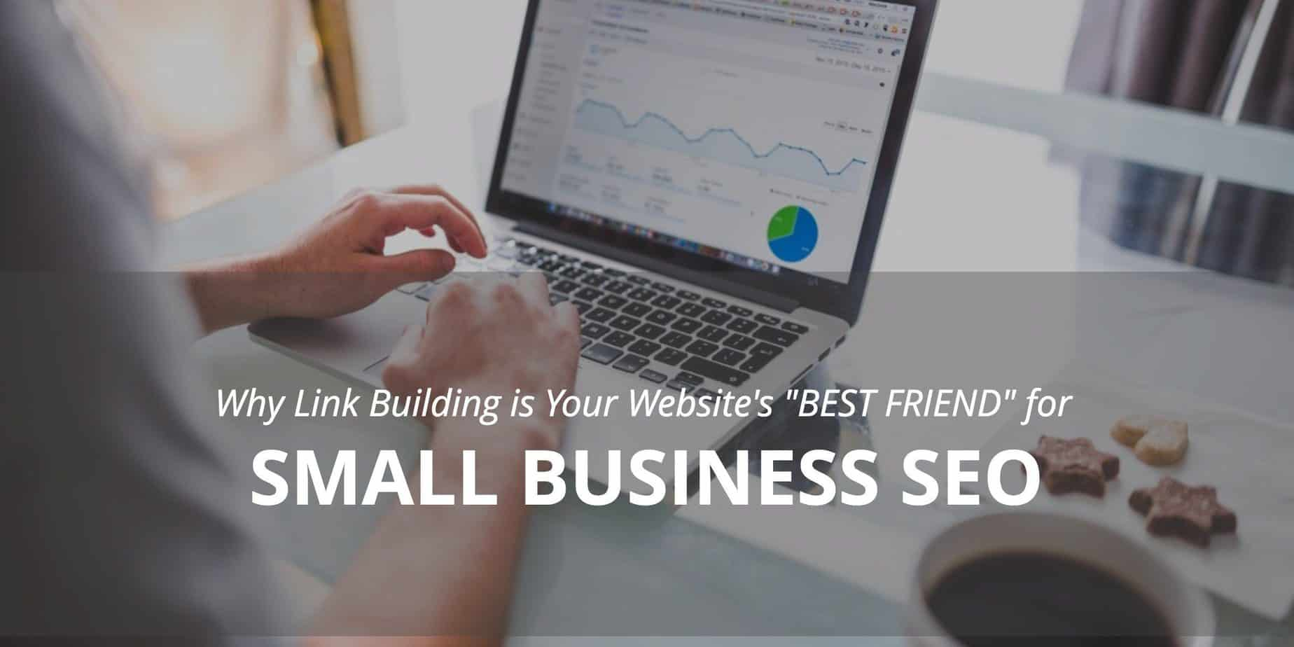 Link Building for Small Business SEO