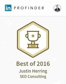 Justin Herring LinkedIn