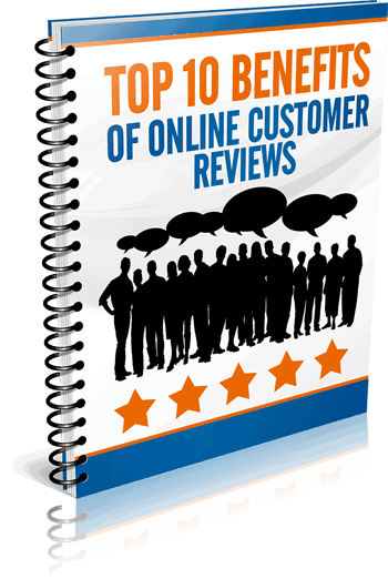Top 10 Benefits of Customer Reviews
