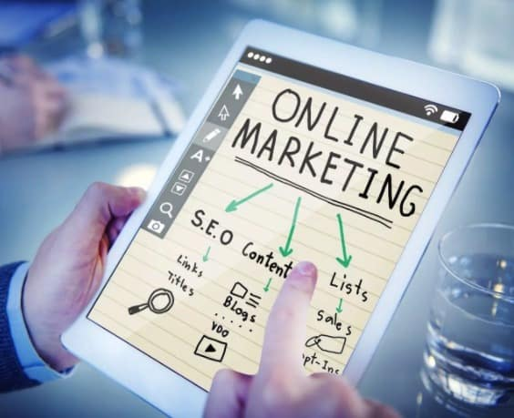 branded Online Marketing