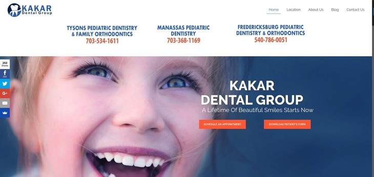 Kakar Dental Group