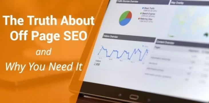 Truth About Off Page SEO