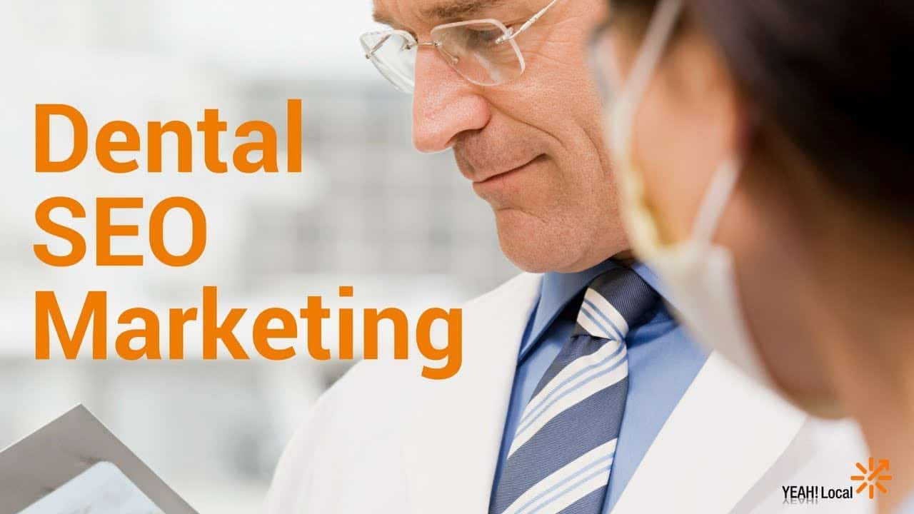 Dental SEO Marketing