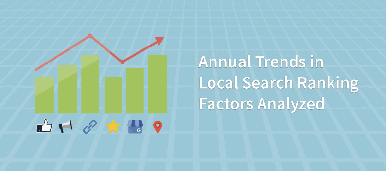 Trends in Local Search