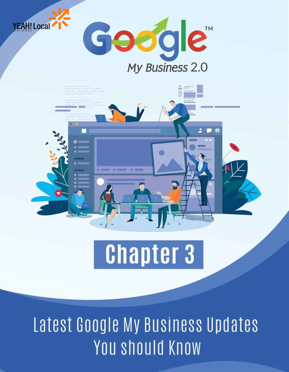 Latest Google My Business Updates You Should Know