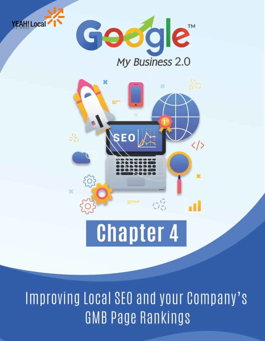 Improving Local SEO and your Company's GMB Rankings